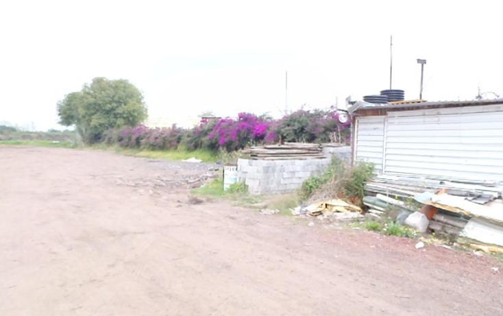 Foto de terreno habitacional en venta en  , la guadalupana, cuautitl?n, m?xico, 1835552 No. 05