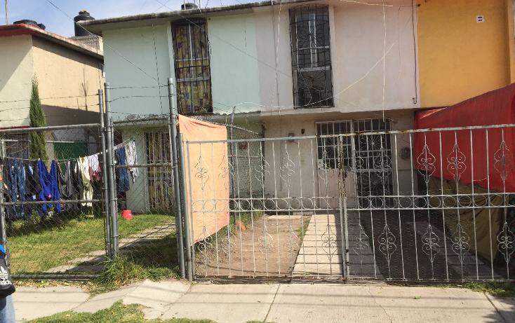 Foto de casa en venta en  , la guadalupana, ecatepec de morelos, m?xico, 1620022 No. 01