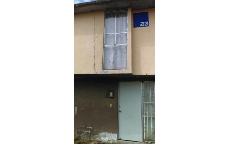 Foto de casa en venta en  , la guadalupana, ecatepec de morelos, méxico, 1992928 No. 01