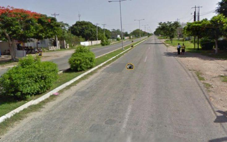 Foto de bodega en renta en, la guadalupana, mérida, yucatán, 1066753 no 02