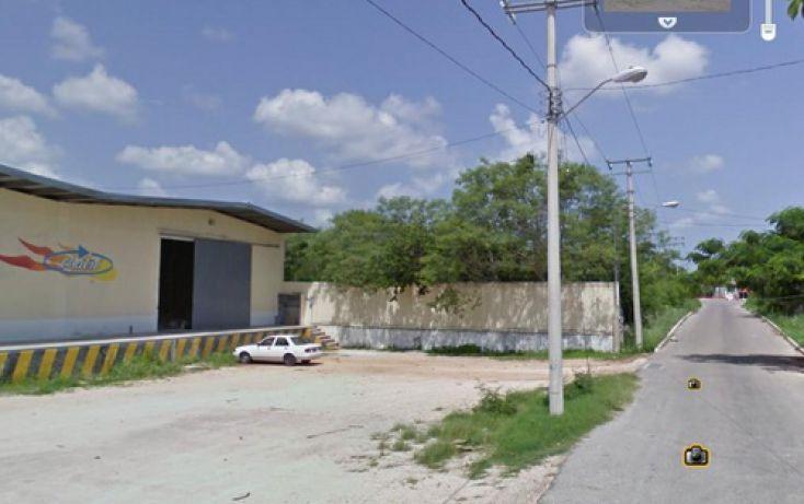 Foto de bodega en renta en, la guadalupana, mérida, yucatán, 1066753 no 03