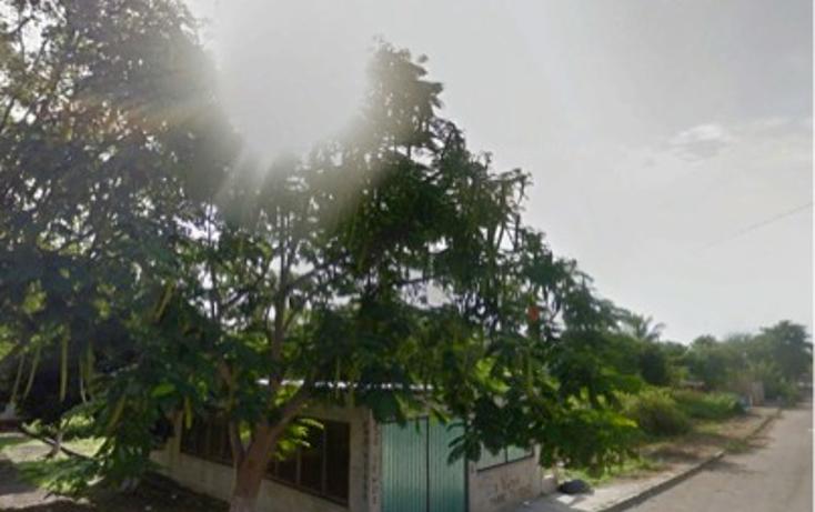 Foto de terreno habitacional en venta en  , la guadalupana, mérida, yucatán, 1567636 No. 01