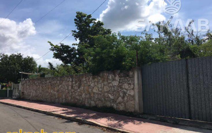 Foto de terreno comercial en venta en, la guadalupana, mérida, yucatán, 2039678 no 01