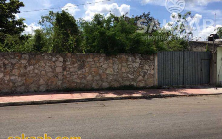 Foto de terreno comercial en venta en, la guadalupana, mérida, yucatán, 2039678 no 03
