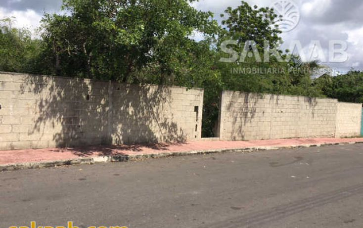 Foto de terreno comercial en venta en, la guadalupana, mérida, yucatán, 2039678 no 04