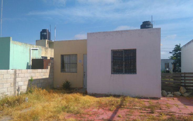 Foto de casa en venta en, la guadalupana, mérida, yucatán, 2044786 no 01