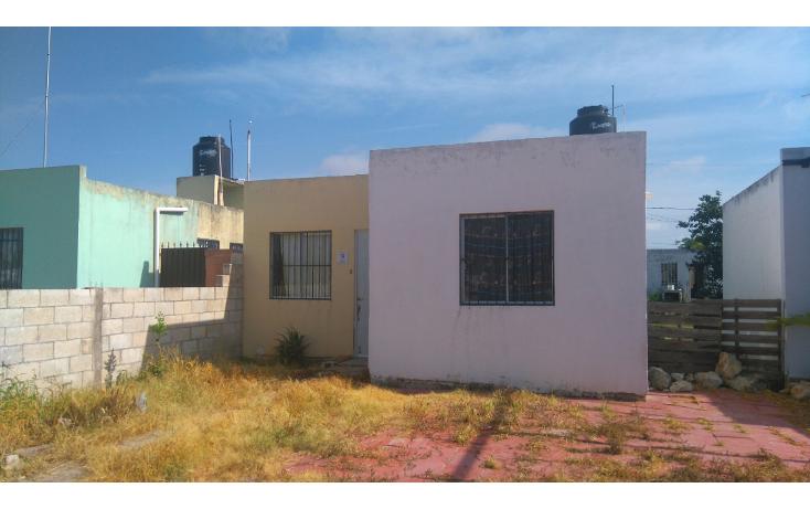 Foto de casa en venta en  , la guadalupana, mérida, yucatán, 2044786 No. 01