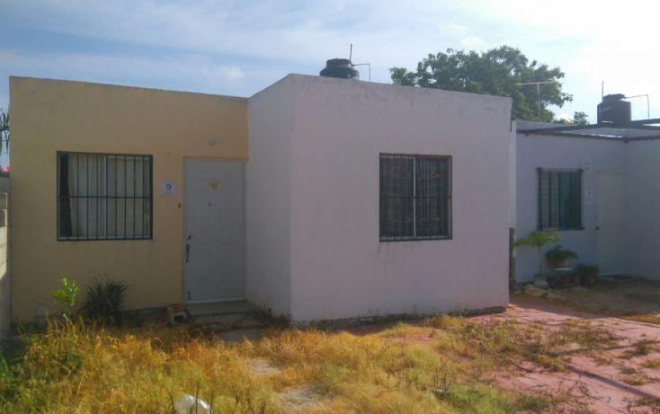Foto de casa en venta en, la guadalupana, mérida, yucatán, 2044786 no 02