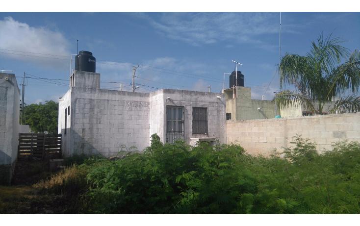 Foto de casa en venta en  , la guadalupana, mérida, yucatán, 2044786 No. 18