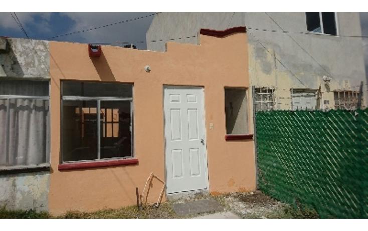 Foto de casa en venta en  , la guadalupana, puebla, puebla, 1664344 No. 01