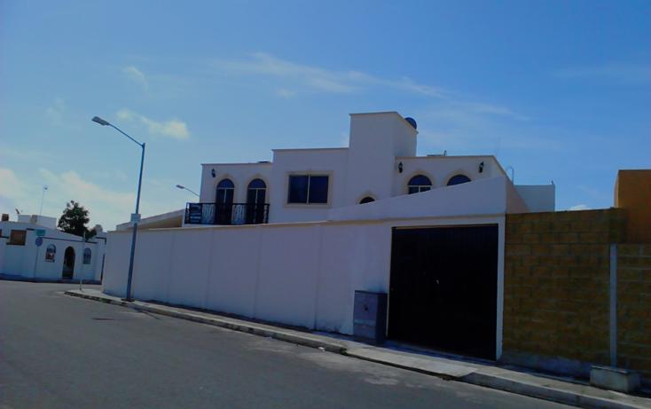 Foto de casa en venta en  , la guadalupana, solidaridad, quintana roo, 947277 No. 01