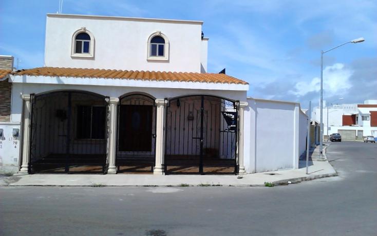 Foto de casa en venta en  , la guadalupana, solidaridad, quintana roo, 947277 No. 02