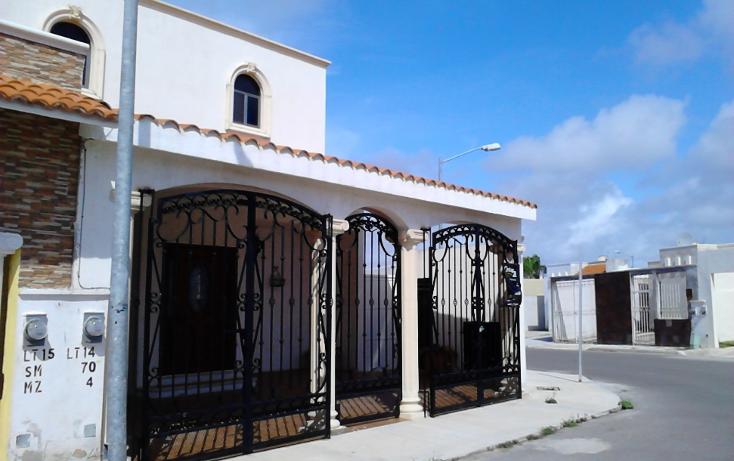 Foto de casa en venta en  , la guadalupana, solidaridad, quintana roo, 947277 No. 03