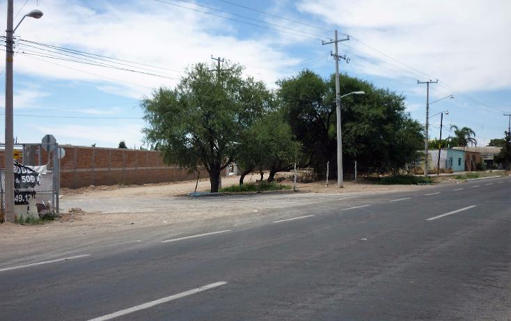 Foto de terreno comercial en renta en  , la guayana, san francisco de los romo, aguascalientes, 1951300 No. 01