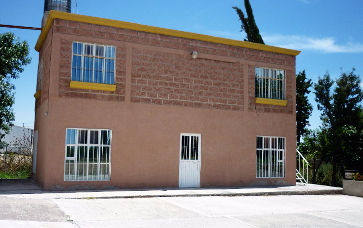 Foto de terreno comercial en renta en  , la guayana, san francisco de los romo, aguascalientes, 1951300 No. 03
