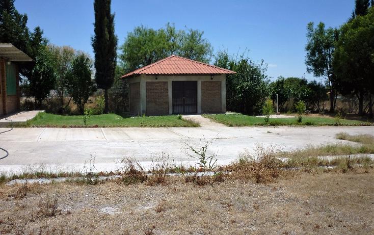 Foto de terreno comercial en renta en  , la guayana, san francisco de los romo, aguascalientes, 1951300 No. 04
