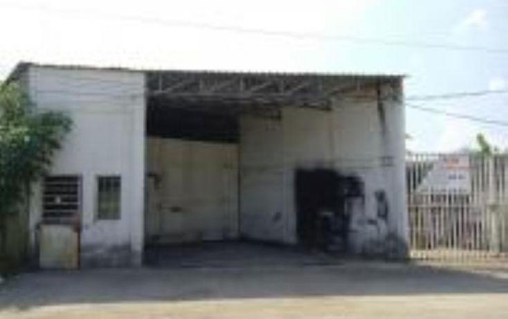 Foto de bodega en renta en la guayra, la ceiba, centro, tabasco, 1724536 no 01