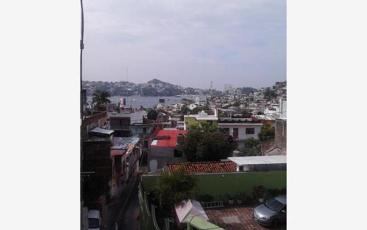 Foto de casa en venta en  , la guinea, acapulco de juárez, guerrero, 668821 No. 01