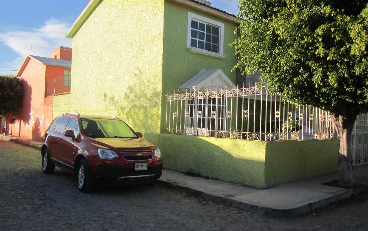 Foto de casa en venta en  , la guitarrilla, san juan del río, querétaro, 1142273 No. 01