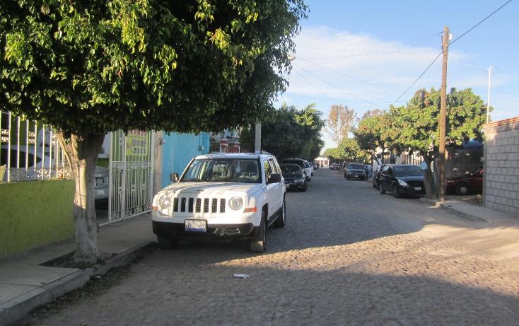 Foto de casa en venta en  , la guitarrilla, san juan del río, querétaro, 1142273 No. 07