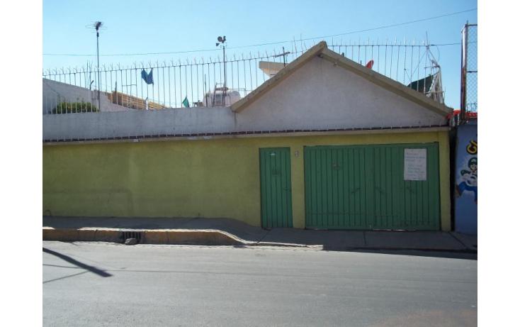 Foto de casa en venta en, la habana, tláhuac, df, 382235 no 01