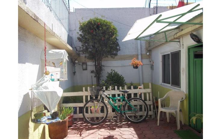 Foto de casa en venta en, la habana, tláhuac, df, 382235 no 03