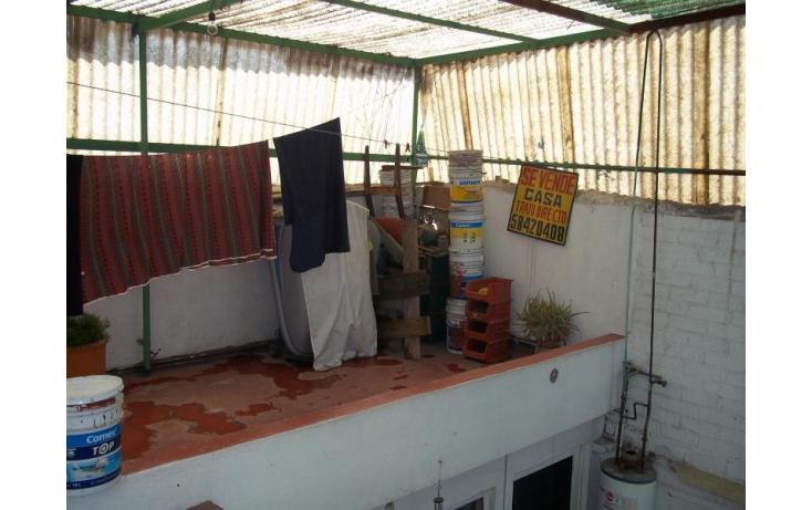 Foto de casa en venta en, la habana, tláhuac, df, 382235 no 15