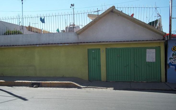 Foto de casa en venta en  , la habana, tl?huac, distrito federal, 382235 No. 01