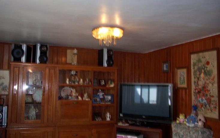 Foto de casa en venta en  , la habana, tl?huac, distrito federal, 382235 No. 05