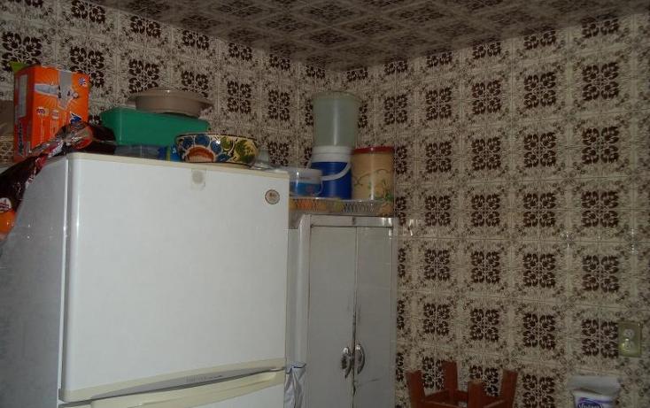 Foto de casa en venta en  , la habana, tl?huac, distrito federal, 382235 No. 07