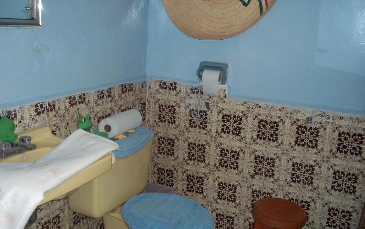 Foto de casa en venta en  , la habana, tl?huac, distrito federal, 382235 No. 11