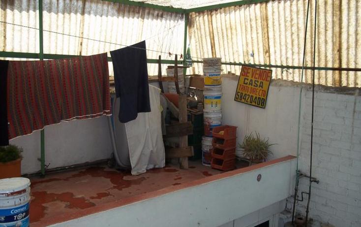 Foto de casa en venta en  , la habana, tl?huac, distrito federal, 382235 No. 15