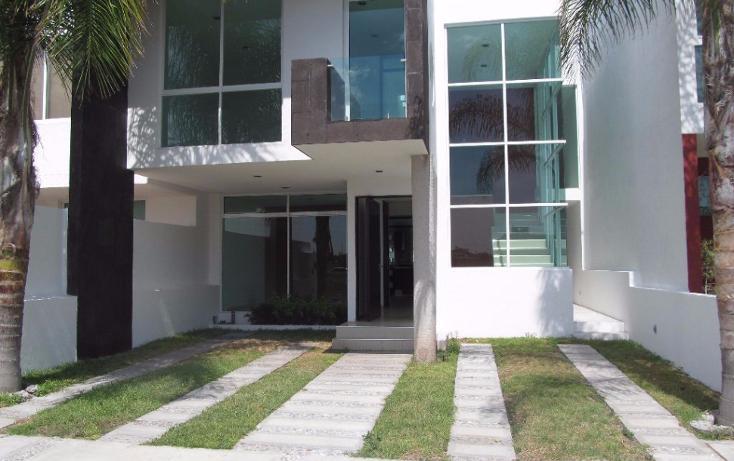 Foto de casa en venta en  , la hacienda, corregidora, querétaro, 1492189 No. 02