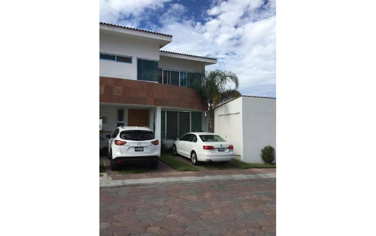 Foto de casa en venta en  , la hacienda, corregidora, querétaro, 1787422 No. 01
