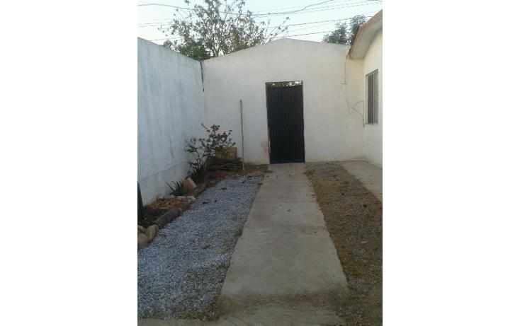Foto de casa en venta en  , la hacienda i, ramos arizpe, coahuila de zaragoza, 1830016 No. 07