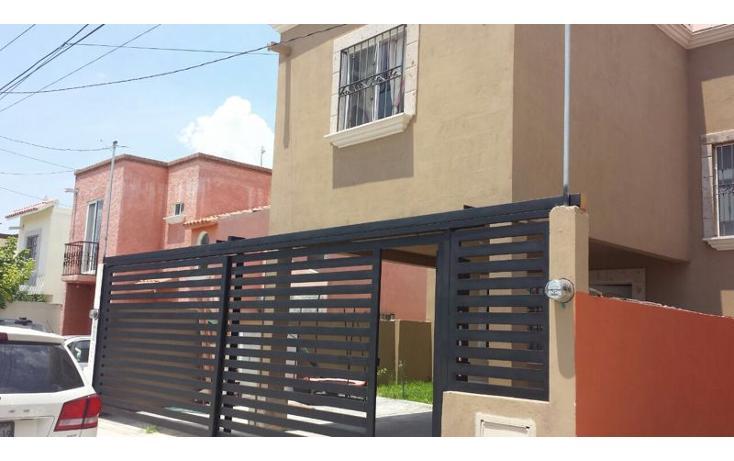 Foto de casa en venta en  , la hacienda iii, ramos arizpe, coahuila de zaragoza, 1109539 No. 01