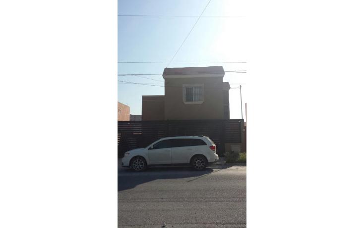 Foto de casa en venta en  , la hacienda iii, ramos arizpe, coahuila de zaragoza, 1109539 No. 11