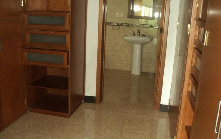 Foto de casa en renta en  , la hacienda, león, guanajuato, 1567258 No. 08