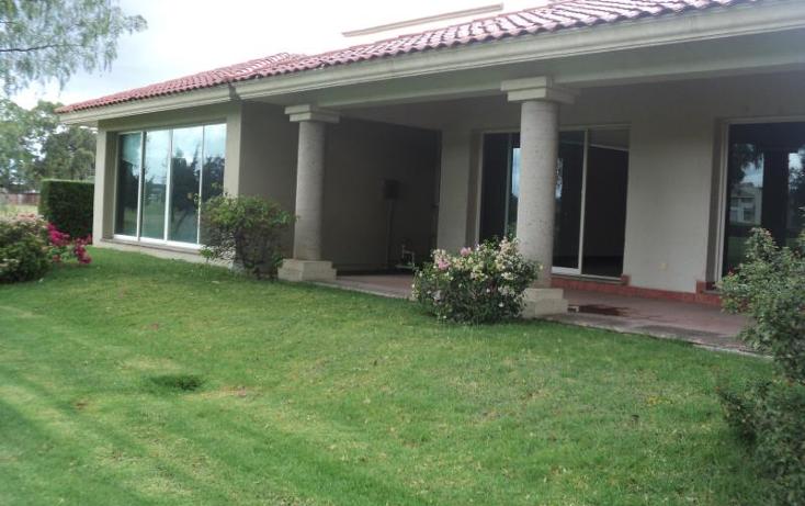 Foto de casa en renta en  , la hacienda, león, guanajuato, 1567258 No. 12