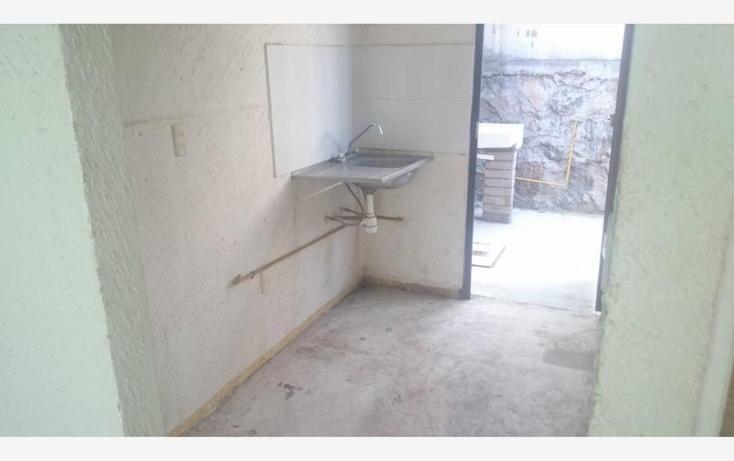 Foto de casa en venta en  , la hacienda, morelia, michoacán de ocampo, 1593950 No. 03
