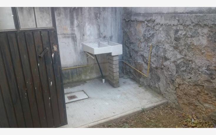 Foto de casa en venta en  , la hacienda, morelia, michoacán de ocampo, 1593950 No. 05