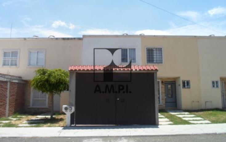 Foto de casa en venta en  , la hacienda, morelia, michoacán de ocampo, 811219 No. 05