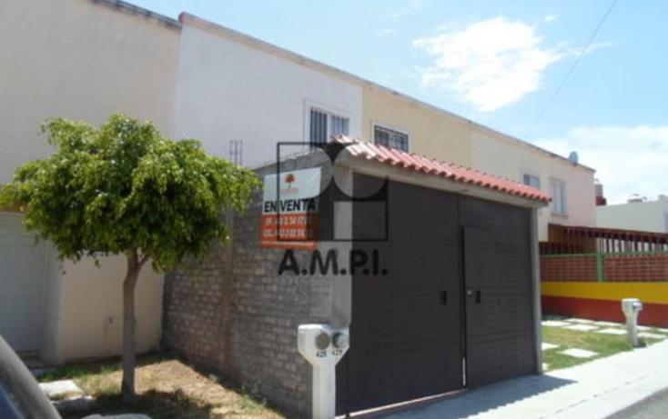 Foto de casa en venta en  , la hacienda, morelia, michoacán de ocampo, 811219 No. 06