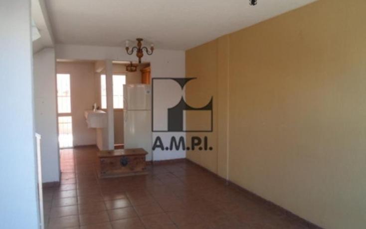 Foto de casa en venta en  , la hacienda, morelia, michoacán de ocampo, 811219 No. 07