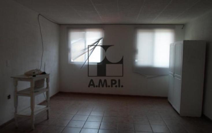 Foto de casa en venta en  , la hacienda, morelia, michoacán de ocampo, 811219 No. 10