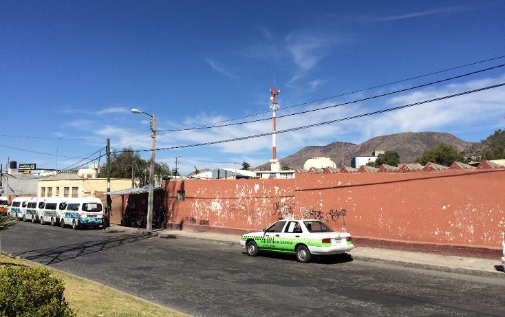 Foto de terreno comercial en venta en  , la hacienda, pachuca de soto, hidalgo, 1146639 No. 02