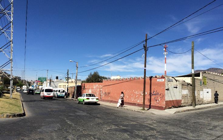 Foto de terreno comercial en renta en  , la hacienda, pachuca de soto, hidalgo, 1146641 No. 01