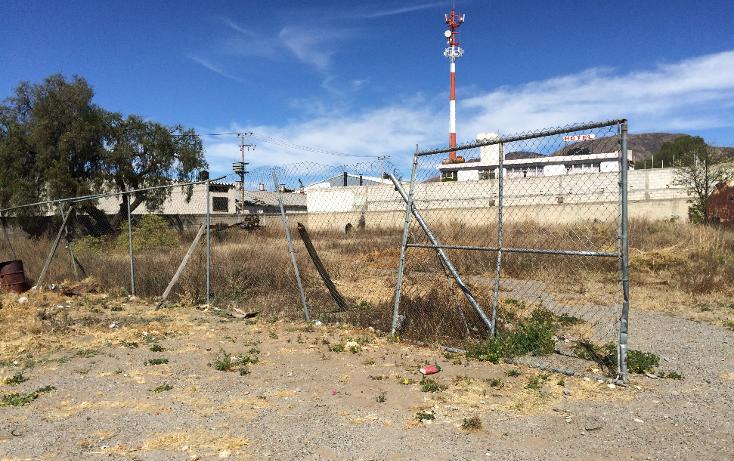 Foto de terreno comercial en renta en  , la hacienda, pachuca de soto, hidalgo, 1146641 No. 04