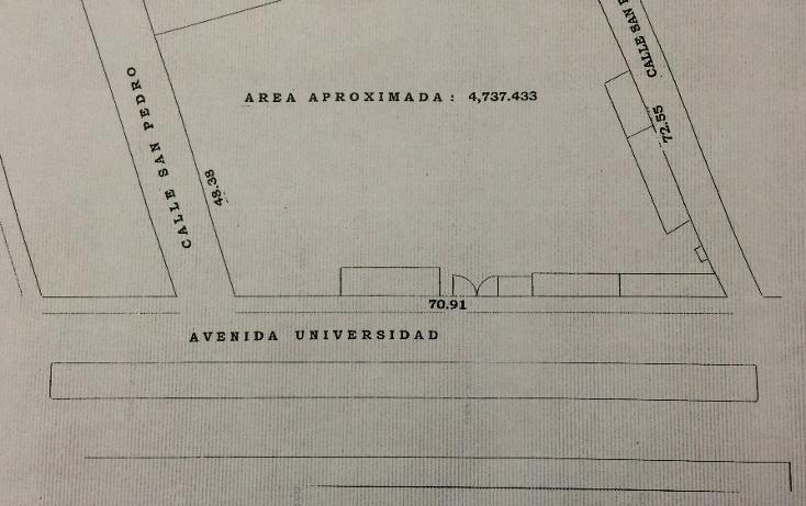 Foto de terreno comercial en renta en  , la hacienda, pachuca de soto, hidalgo, 1146641 No. 05