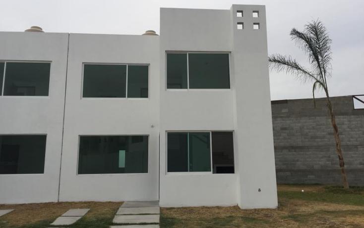 Foto de casa en venta en  , la hacienda, pachuca de soto, hidalgo, 1804772 No. 01